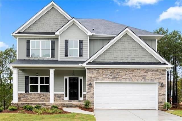 110 Lost Creek Boulevard, Dallas, GA 30132 (MLS #6639933) :: North Atlanta Home Team