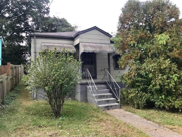 75 Weatherby Street SE, Atlanta, GA 30316 (MLS #6640003) :: Charlie Ballard Real Estate