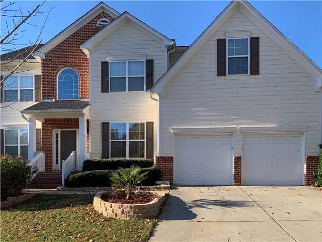1727 Longmont Drive, Lawrenceville, GA 30044 (MLS #6640234) :: North Atlanta Home Team