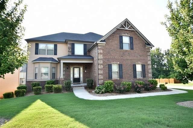 3518 Clarecastle Drive, Buford, GA 30519 (MLS #6640253) :: Todd Lemoine Team
