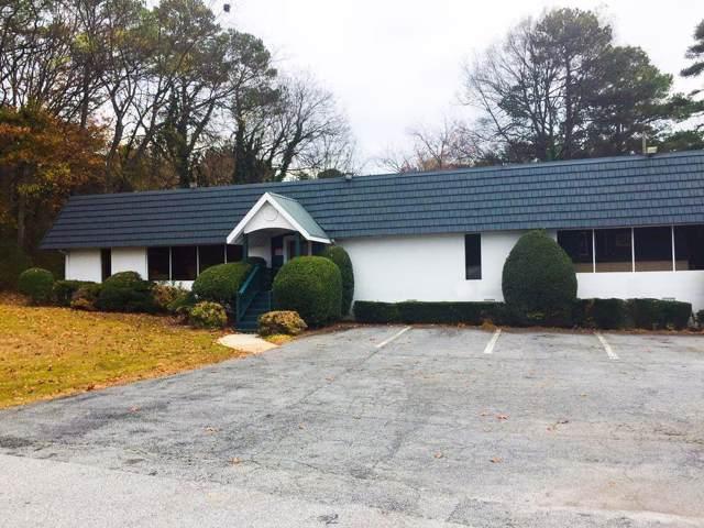 3260 Stone Mountain Highway, Snellville, GA 30078 (MLS #6640299) :: North Atlanta Home Team