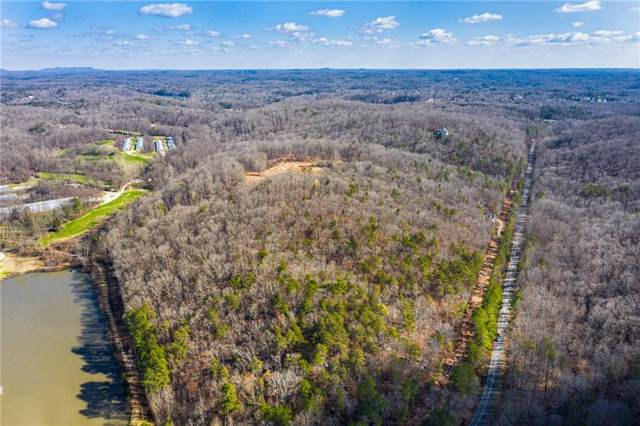 1654 Auraria Road, Dawsonville, GA 30534 (MLS #6640314) :: North Atlanta Home Team