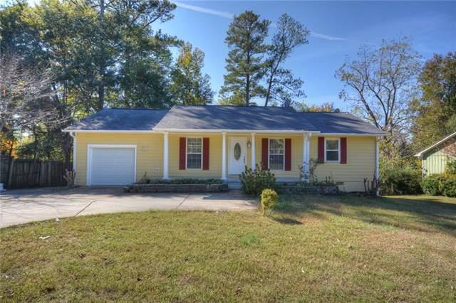 2567 Hewatt Road, Snellville, GA 30039 (MLS #6640339) :: North Atlanta Home Team