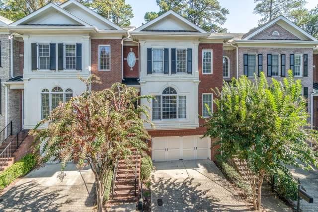 4315 Kingston Gate Cove, Atlanta, GA 30341 (MLS #6640366) :: North Atlanta Home Team
