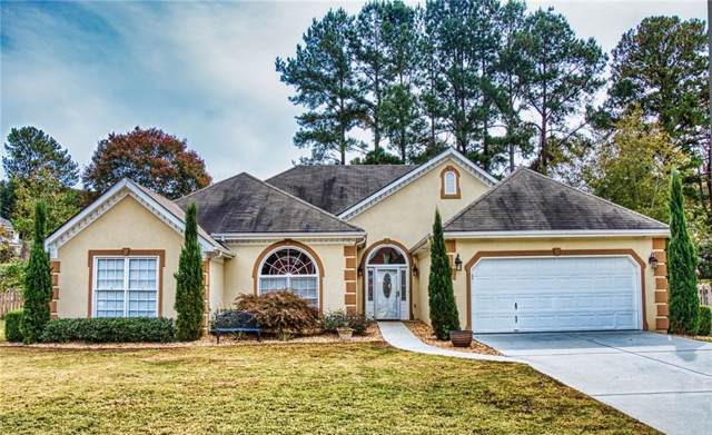 2610 Stokesley Way, Snellville, GA 30078 (MLS #6640385) :: North Atlanta Home Team