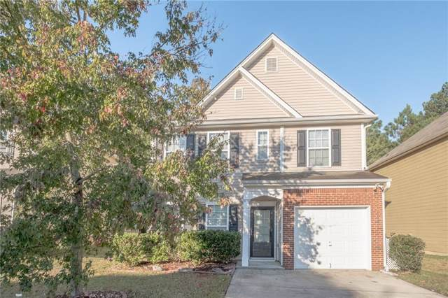 3736 Shenfield Drive, Union City, GA 30291 (MLS #6640451) :: North Atlanta Home Team