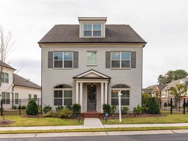 1010 Sutton Glen Way, Alpharetta, GA 30004 (MLS #6640481) :: Charlie Ballard Real Estate
