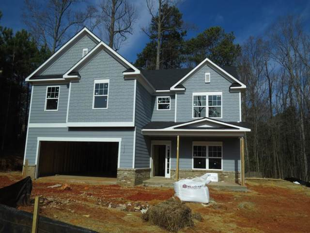 588 Tanney Hill Trail, Austell, GA 30168 (MLS #6640608) :: North Atlanta Home Team
