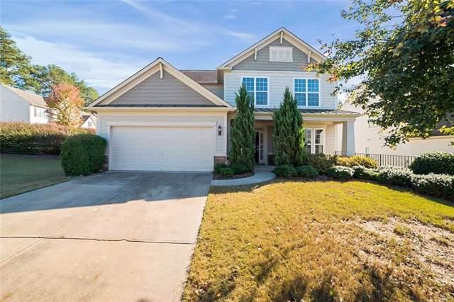 5807 Avonley Creek Drive, Sugar Hill, GA 30518 (MLS #6640653) :: North Atlanta Home Team