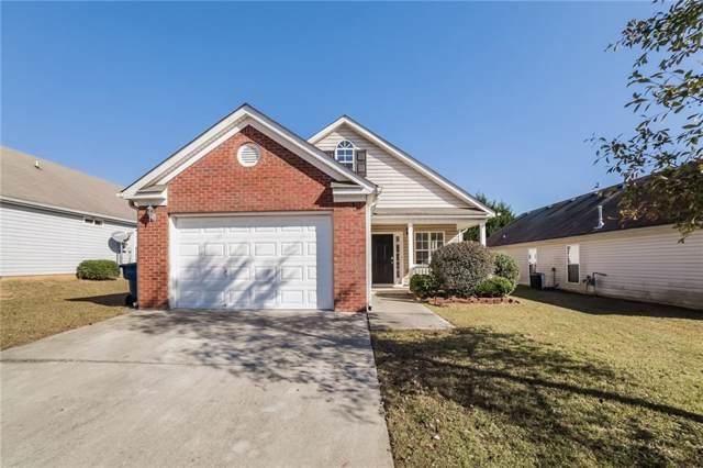 5727 Rockaway Drive, Union City, GA 30291 (MLS #6640668) :: Iconic Living Real Estate Professionals