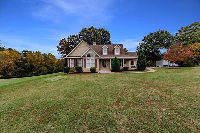 847 Mauldin Road, Jefferson, GA 30549 (MLS #6640743) :: North Atlanta Home Team