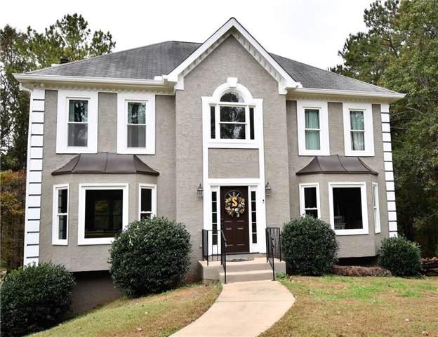 1414 Palm Ridge Way, Canton, GA 30115 (MLS #6640757) :: North Atlanta Home Team