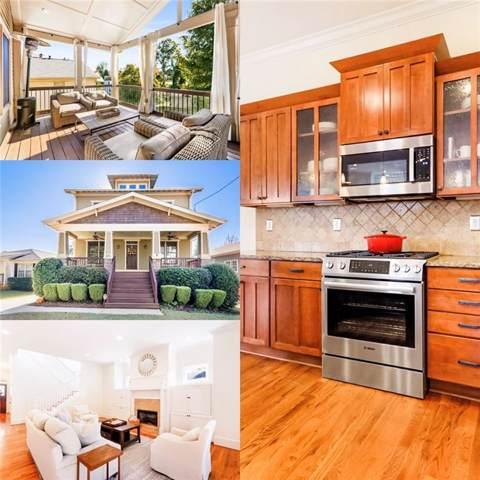 3130 Lynwood Drive NE, Brookhaven, GA 30319 (MLS #6640759) :: MyKB Partners, A Real Estate Knowledge Base