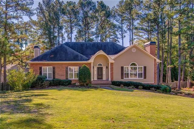 5120 Cameron Forest Parkway, Johns Creek, GA 30022 (MLS #6640771) :: The Butler/Swayne Team