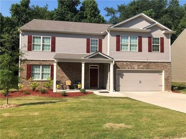 111 Ivey Cottage Loop, Dallas, GA 30132 (MLS #6640783) :: North Atlanta Home Team