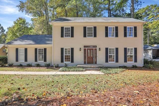 30 Clubview Drive, Newnan, GA 30265 (MLS #6640823) :: North Atlanta Home Team
