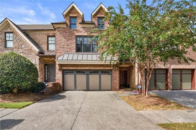 1715 Township Circle, Alpharetta, GA 30004 (MLS #6640975) :: North Atlanta Home Team