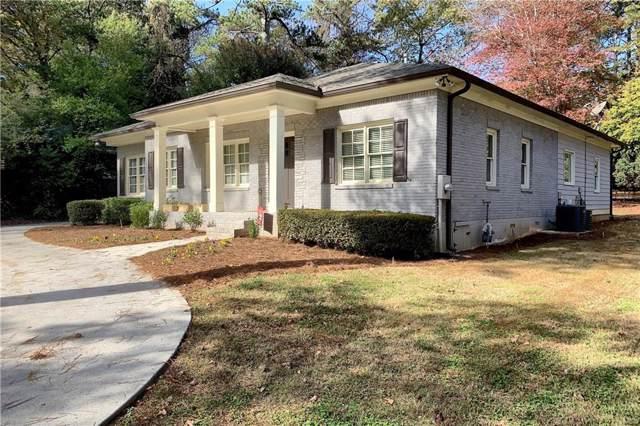 3252 Lavista Road, Decatur, GA 30033 (MLS #6640984) :: North Atlanta Home Team