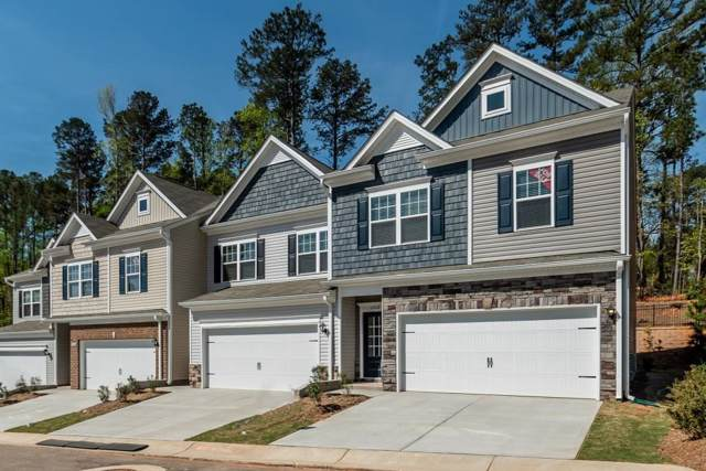45 Bromes Street #17, Lawrenceville, GA 30046 (MLS #6641031) :: North Atlanta Home Team