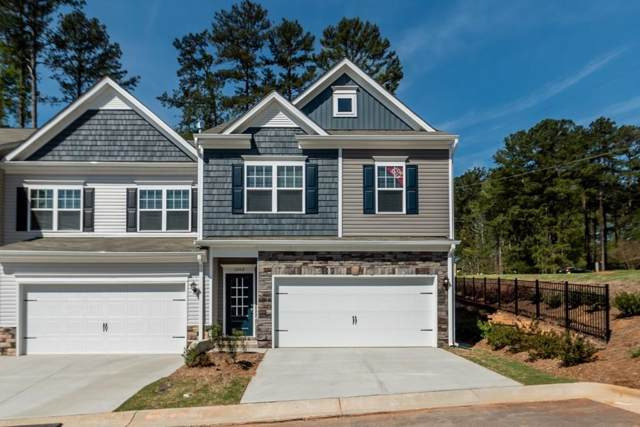 25 Bromes Street #19, Lawrenceville, GA 30046 (MLS #6641039) :: North Atlanta Home Team
