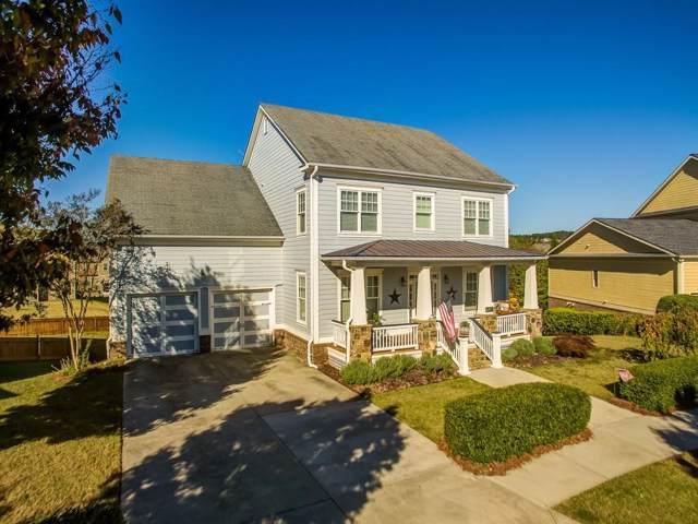 3214 Wheldon Way, Douglasville, GA 30135 (MLS #6641103) :: North Atlanta Home Team
