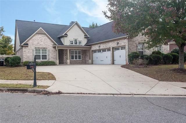 5400 Brighton Rose Lane, Sugar Hill, GA 30518 (MLS #6641232) :: North Atlanta Home Team