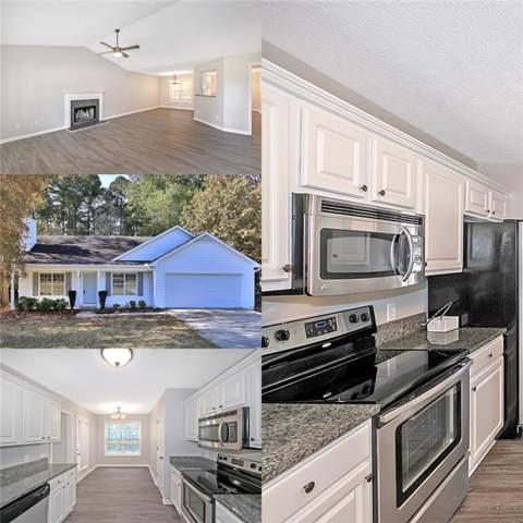 421 Briarwood Road, Winder, GA 30680 (MLS #6641423) :: North Atlanta Home Team