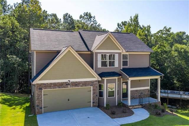 3130 Anneewakee Falls Parkway, Douglasville, GA 30135 (MLS #6641490) :: MyKB Partners, A Real Estate Knowledge Base