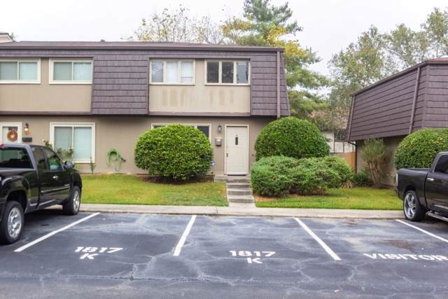 1817 Ashborough Circle K, Marietta, GA 30067 (MLS #6641521) :: Kennesaw Life Real Estate