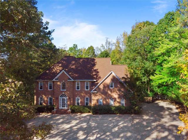 515 Kent Road, Roswell, GA 30075 (MLS #6641615) :: The Cowan Connection Team