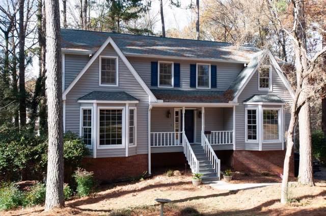 4335 Alison Jane Drive NE, Kennesaw, GA 30144 (MLS #6641621) :: Path & Post Real Estate