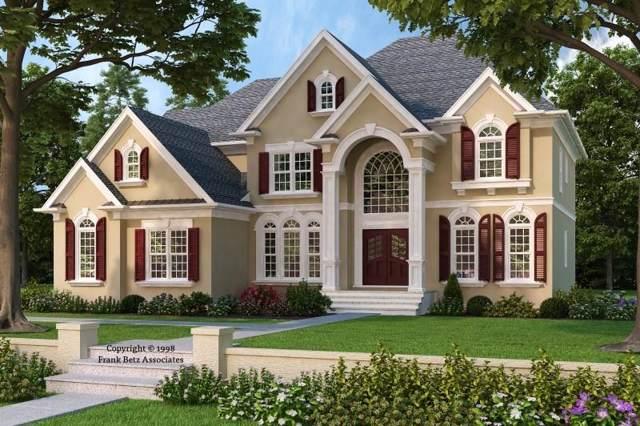 916 Landon Drive, Marietta, GA 30064 (MLS #6641644) :: The Butler/Swayne Team