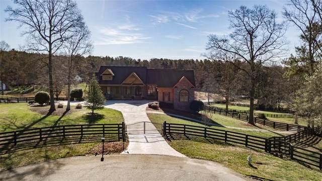 4355 Taylors Wood Drive, Cumming, GA 30028 (MLS #6641778) :: RE/MAX Paramount Properties