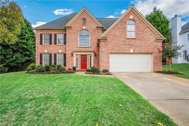 300 Bluff Oak Drive, Roswell, GA 30076 (MLS #6641780) :: North Atlanta Home Team