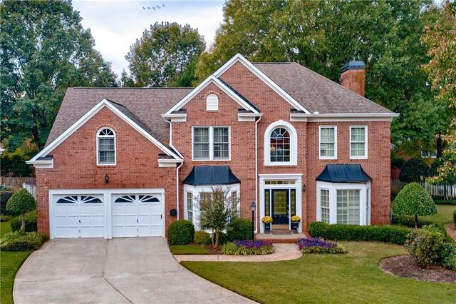 5315 Twillingate Place, Johns Creek, GA 30097 (MLS #6641797) :: RE/MAX Prestige