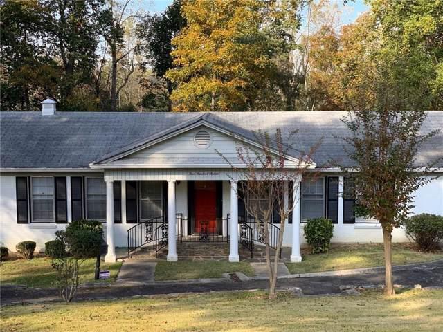 416 Ferndale Drive SW, Mableton, GA 30126 (MLS #6641839) :: Charlie Ballard Real Estate