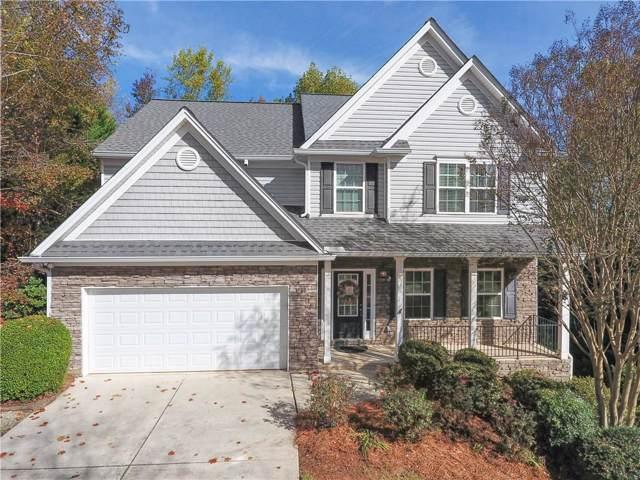 4494 Caney Fork Circle, Braselton, GA 30517 (MLS #6641911) :: Charlie Ballard Real Estate