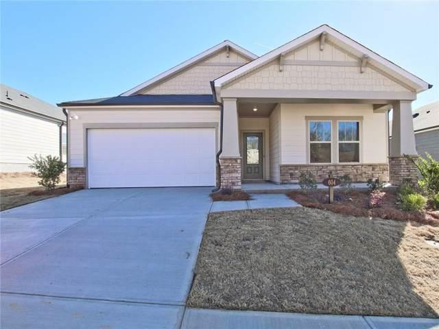 604 Valdosta Drive, Canton, GA 30114 (MLS #6641958) :: Good Living Real Estate