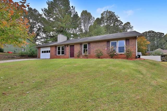 355 Paula Court, Lawrenceville, GA 30046 (MLS #6641959) :: North Atlanta Home Team