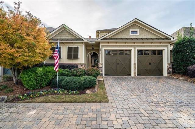 211 Twisted Timber Court, Woodstock, GA 30189 (MLS #6641993) :: Charlie Ballard Real Estate