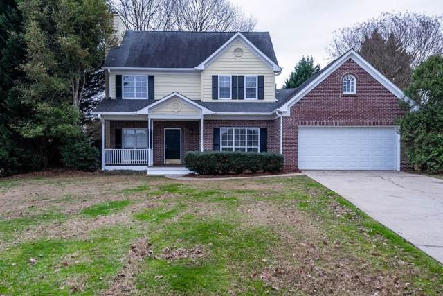 604 Keaton Court, Mcdonough, GA 30253 (MLS #6641999) :: North Atlanta Home Team