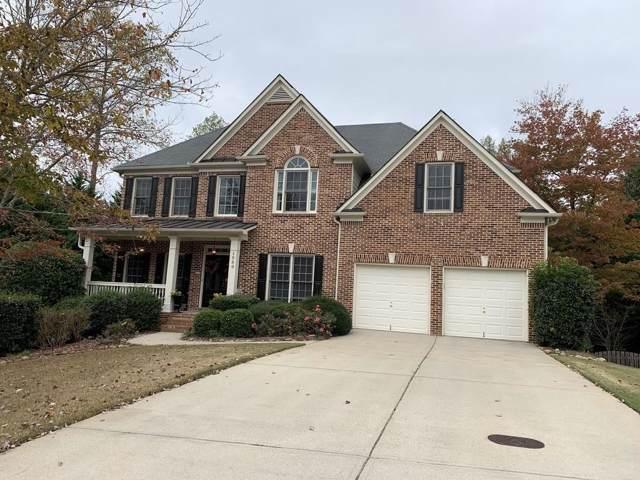 1050 Summerfield Drive, Cumming, GA 30040 (MLS #6642066) :: Path & Post Real Estate