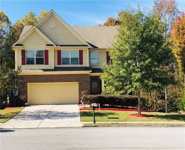 2070 Beyers Landing Drive, Buford, GA 30519 (MLS #6642071) :: North Atlanta Home Team
