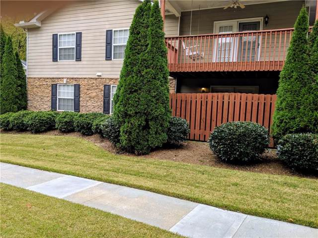 605 Brighton Point, Sandy Springs, GA 30328 (MLS #6642106) :: Charlie Ballard Real Estate