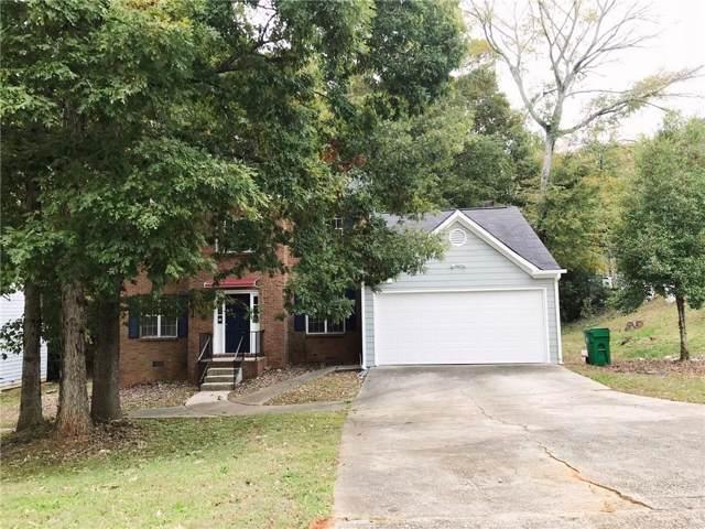 2674 Cloud Lane, Decatur, GA 30034 (MLS #6642142) :: North Atlanta Home Team