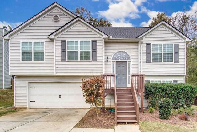 943 Haymon Drive, Winder, GA 30680 (MLS #6642199) :: North Atlanta Home Team