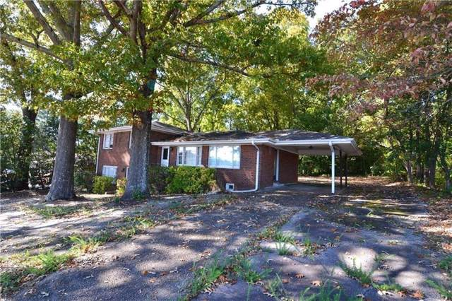 5054 Austell Road, Austell, GA 30106 (MLS #6642204) :: North Atlanta Home Team