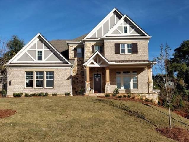 6645 Davidson Place, Suwanee, GA 30024 (MLS #6642239) :: RE/MAX Paramount Properties