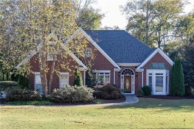 2325 Mcmurry Drive, Powder Springs, GA 30127 (MLS #6642248) :: North Atlanta Home Team