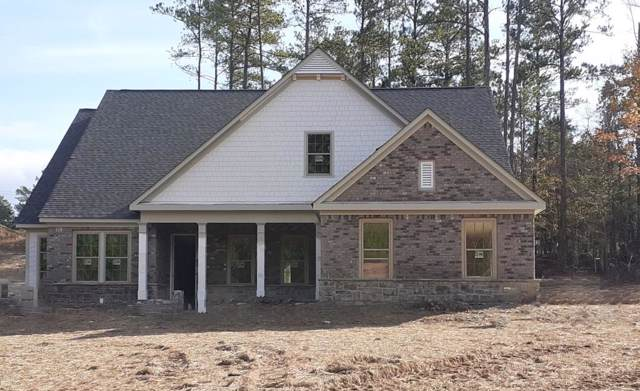 19 Telfair Court, Acworth, GA 30101 (MLS #6642446) :: North Atlanta Home Team